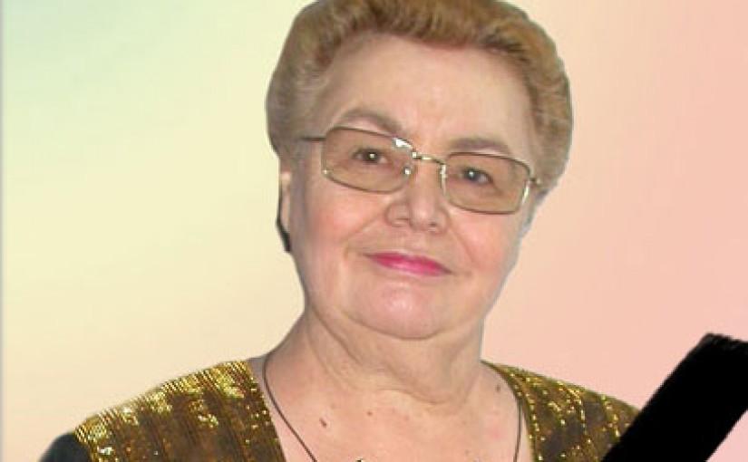 Татьяна Баринова