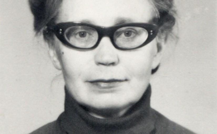 Евгения Есимбаева
