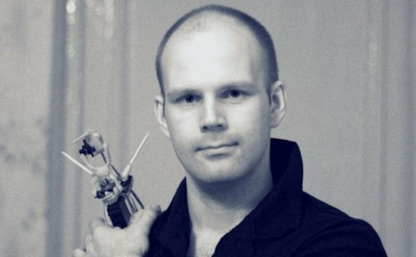 Сергей Сильнов: мечты сбываются!