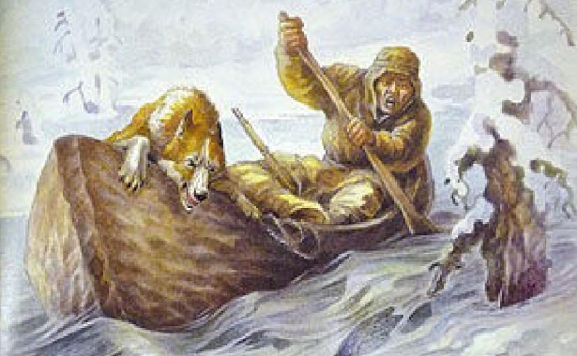 Чудовища русских озер