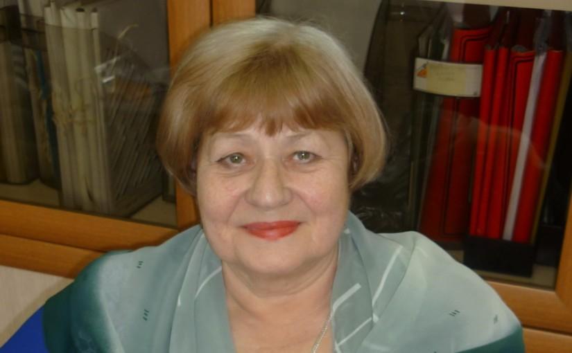Зоя Бобкова