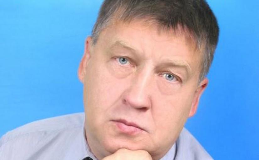 Юрий Мартишин