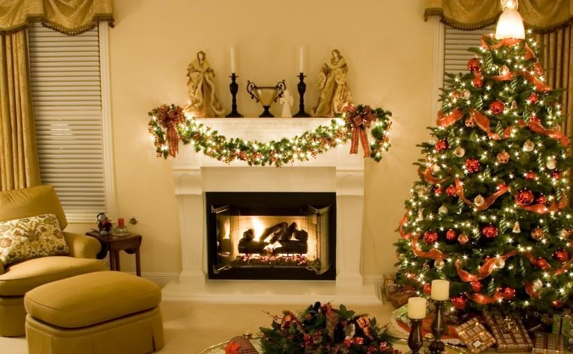 Куда и зачем поехать перед Рождеством?