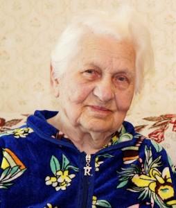 Мария Ивановна