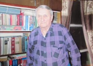 Simanenok veteran