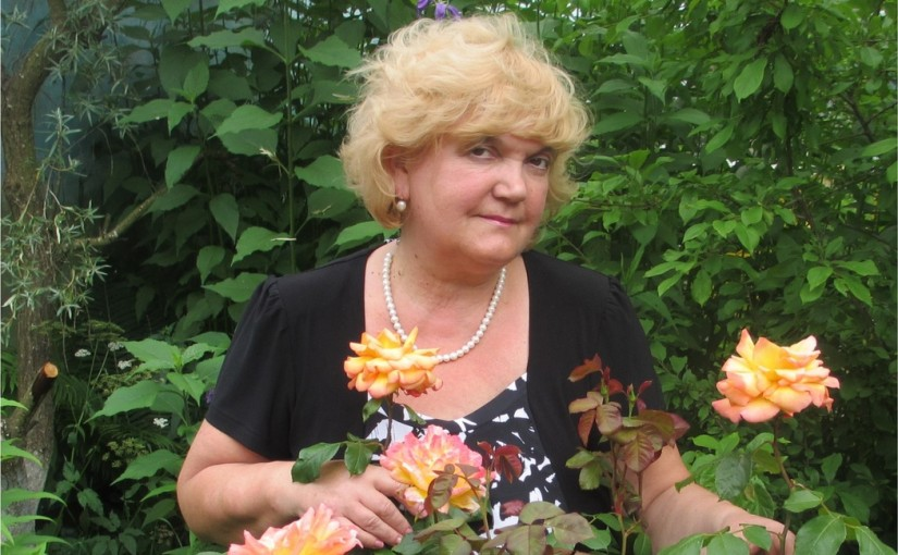 Ушла из жизни гатчинский журналист Татьяна Васильева